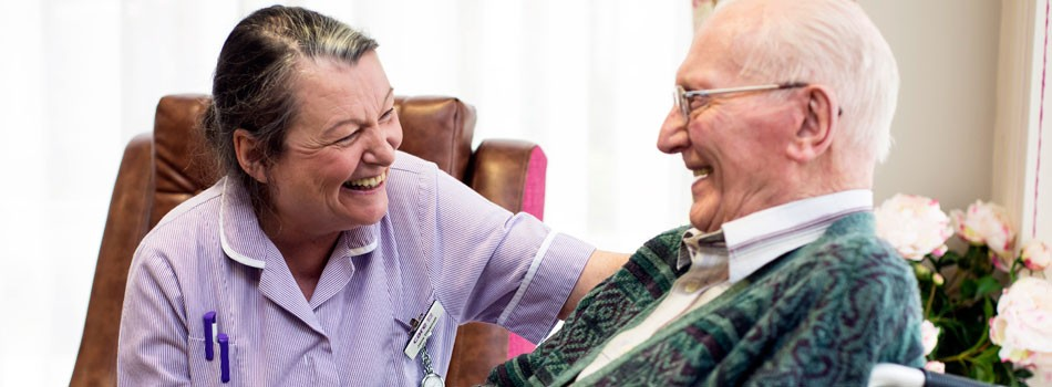 Elderly Residential and Dementia Care