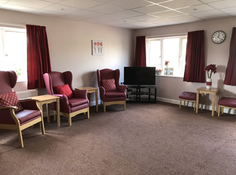 Prospect House Residential Care Home
